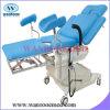 Elektrohydraulisches Klinik-Kontrollen-Bett