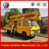 200kg 18 Meter High Altitude Working Truck