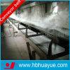 Resistant chimique Rubber Conveyor Belt Used dans Cement Line