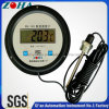 Thermomètre numérique avec les composants importés thermique