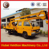 14m Truck Mounted High Altitude Working Truck