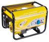 Generador de la gasolina 168f-1 generador de la gasolina del uso casero 2kw