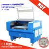 Máquina caliente del laser del CO2 de las ventas para el corte y los no metales de acrílico de madera del grabado