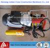 380V/220V type micro élévateur de levage électrique