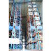 Support en acier de palette de Vna de stockage utilisé parespace élevé