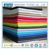 100綿織物の/Colorファブリックはファブリック