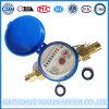 Fournisseurs de trouvaille pour le seul mètre d'eau de gicleur