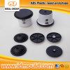 CNC Machine를 위한 ABS Black Paint Rapid Prototype 또는 Fast Prototype