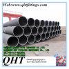 Prezzo d'acciaio rotondo nero saldato LSAW del carbonio ERW di programma 40 di Q235B per parte