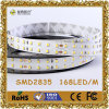 2835 SMD 168LEDs/M Constant Voltage LED Strip Light