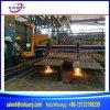 Автомат для резки плазмы CNC Gantry для производственной линии луча h