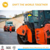 中国12トンの道のコンパクターの工場倍のドラム道のコンパクター