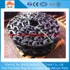 As correntes lubrific fornecedor da trilha de China para a estrutura da escavadora da máquina escavadora parte as ligações da maquinaria