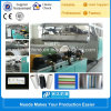 Plastic Blowing Film Machine Line