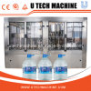 3 automáticos en 1 embotelladora del agua embotellada 5L