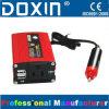 AC110V 150W二重USBおよび外部ヒューズが付いている小型力インバーターへのDOXINの新しいデザインDC12V