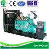 Generator de van uitstekende kwaliteit van de Waterkoeling/het Produceren van Reeks/Genset die door de Motor van Cummins met Ce, ISO, SGS Goedkeuring (BCF110) wordt aangedreven