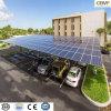 Applicazione del parcheggio del comitato solare policristallino 270W di Cemp PV
