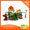 옥외 운동장 장비가 오락 유치원에 의하여 공원 장비 농담을 한다