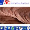 Tessuto di nylon del cavo della gomma con buona concentrazione adesiva con il tessuto della fodera della gomma/tortiglia per pneumatici del tessuto/gomma del filamento/rete dei pesci/gli accessori della presa/pesca dei pesci