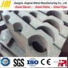 De Scherpe Machine van de Laser van de Plaat van het staal met Hoge Scherpe Precisie