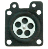 Диафрагма карбюратора карбюратора измеряя приспосабливает дорогу Wyb Wyj веса 95-586-8 Walbro 95-586