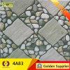 плитка пола ванной комнаты балкона 400X400mm Foshan керамическая (4A83)