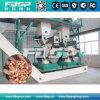 Combustible de Biomasa La biomasa de madera completa planta de pélets de decisiones