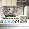 Encimera del granito de la decoración del material de construcción del azulejo de mosaico y del azulejo de la pared