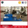 Flujo continuo de la serie Kydh centrifugar centrifugadora de aceite del motor de residuos