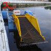 Draga o nave acquatica della mietitrice del Weed di grande capienza
