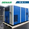 132 Kilowatt trocknen ölfreien Schrauben-Luftverdichter zu Fabrik-niedrigem Preis