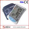 Monitor da pressão sanguínea de úmero com punho
