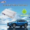 Relação do Android 5.1 e navegação do GPS para Mazda 2014-2016 Cx-5