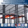 Certificación Ohsas 18001 Almacén industrial modular