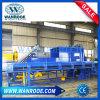 Déchets Pnqf PP PE Film Machine à laver de recyclage