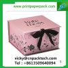 High-end Christamas подарочные книги ящики с отрыва крышки магнитного поля закрытия Luxe прямоугольные ящики ювелирных изделий