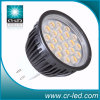 5W MR16 het Licht van de Vlek van grafiet met Goedkeuring CE&RoHS