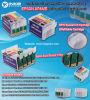 XP102, XP700, XP800, cartirdge riutilizzabile dell'inchiostro XP402 con il circuito integrato del ripristino automatico