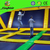 高品質Indoor Big Trampoline (1458W)