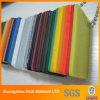 Feuille de couleur/plaque en plastique acryliques d'acrylique perspex de plexiglass
