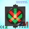 Luz de indicador aprovada do sinal de controle da pista de tráfego do diodo emissor de luz do Ce & do RoHS/pista de tráfego