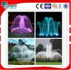 Fontaine de jardin de l'eau de vente en gros de diamètre de 2 M utilisée pour Decorarion à la maison