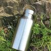 boccetta di acqua della bottiglia di sport della bottiglia di acqua dell'acciaio inossidabile 3L