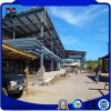 Acciaio Pre-Costruito venduto popolare della nuova costruzione con la gru