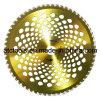 Tip Trimmer Brush Cutter Blade 10  60t Tungsten Carbide
