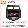 Reprodutor de DVD do carro para Chevrolet-Aveo (K-948)