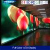 Afficheur LED polychrome de POINT de HD P2.5 160X160mm/64X64
