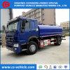 Sinotruck HOWO 15tons 물 물뿌리개 트럭 15000L 물 유조 트럭