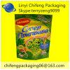 GemüsePowder Packaiging Bag mit Zipper